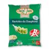 Ravioles du Dauphiné surgelées IGP / Label Rouge - 1kg