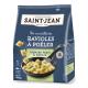 Ravioles à Poêler Fromage frais & Basilic - 300g