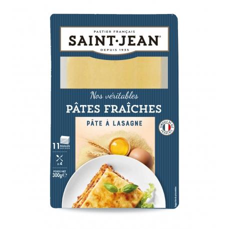 Pâte à Lasagne - 300g