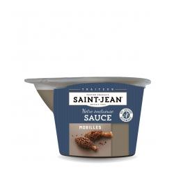 Sauce Morilles - 200g