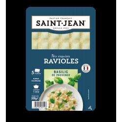 Ravioles au Basilic de Provence 5 plaques - 300g