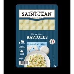 Ravioles Chèvre de la Drôme 5 plaques - 300g