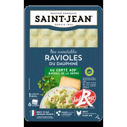 Ravioles du Dauphiné IGP / Label Rouge 6 plaques - 360g