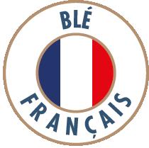 Blé origine France