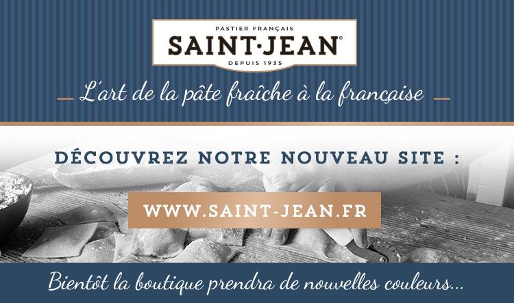 nouvelle identité Saint Jean