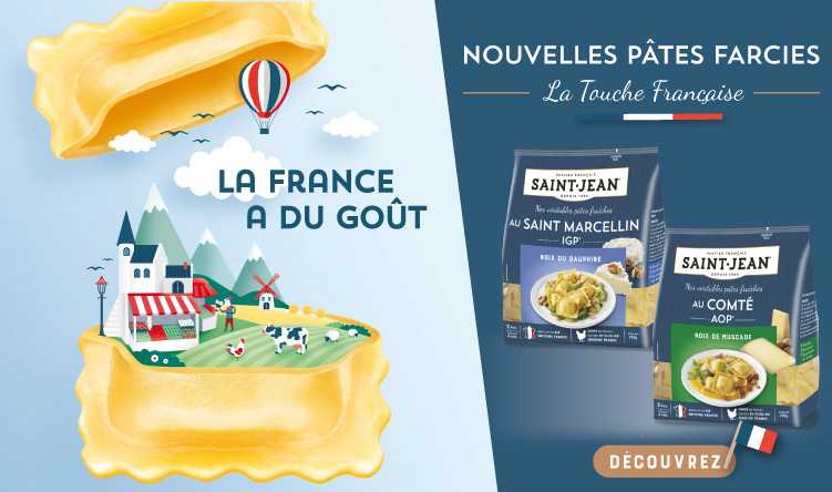 La France a du Goût !