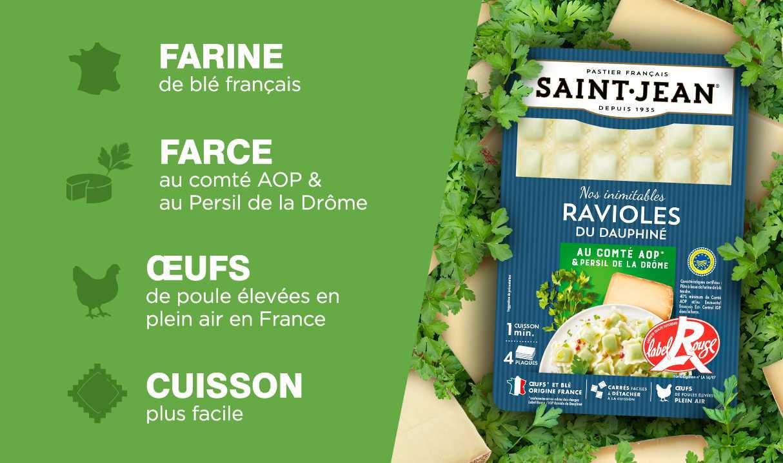 Ravioles du Daupiné
