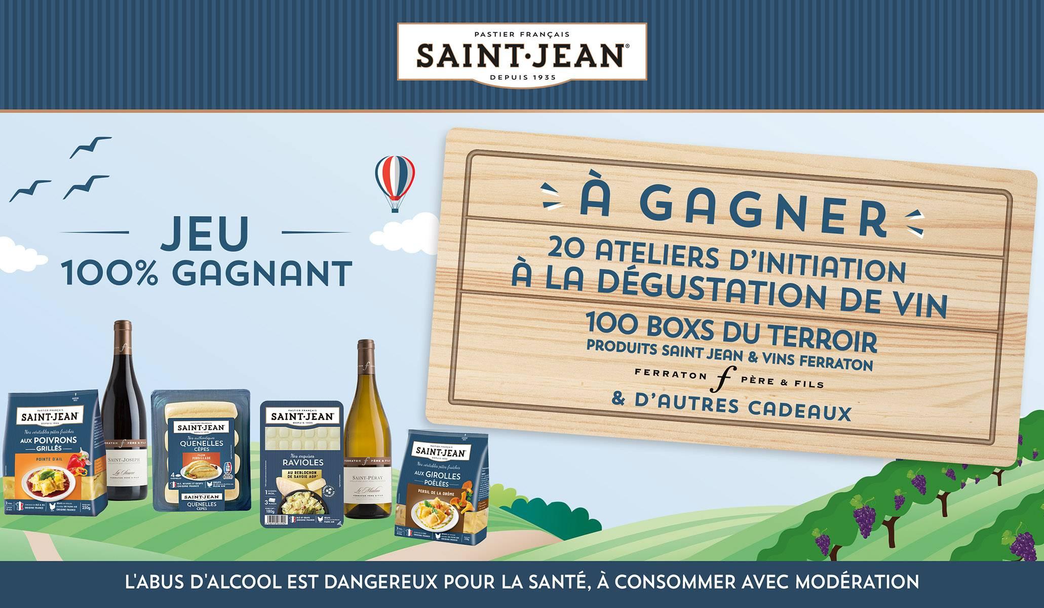 La France s'invite à table !